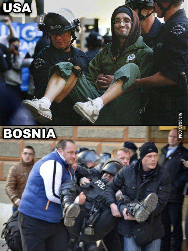 dont mess with bosnians