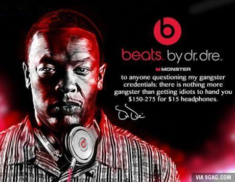 why dr dre wins gangster of the year award