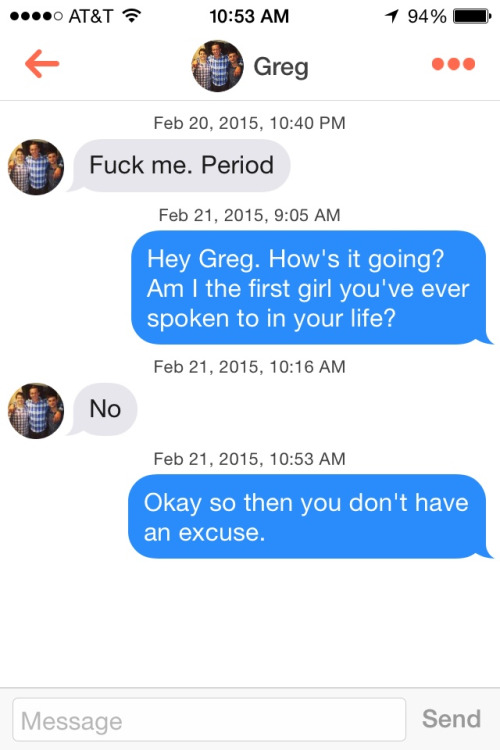 best tinder questions